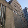 Tate Modern volumetria