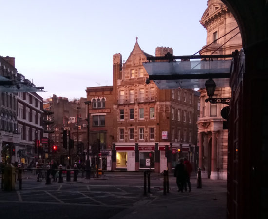 Londra_Farringdon