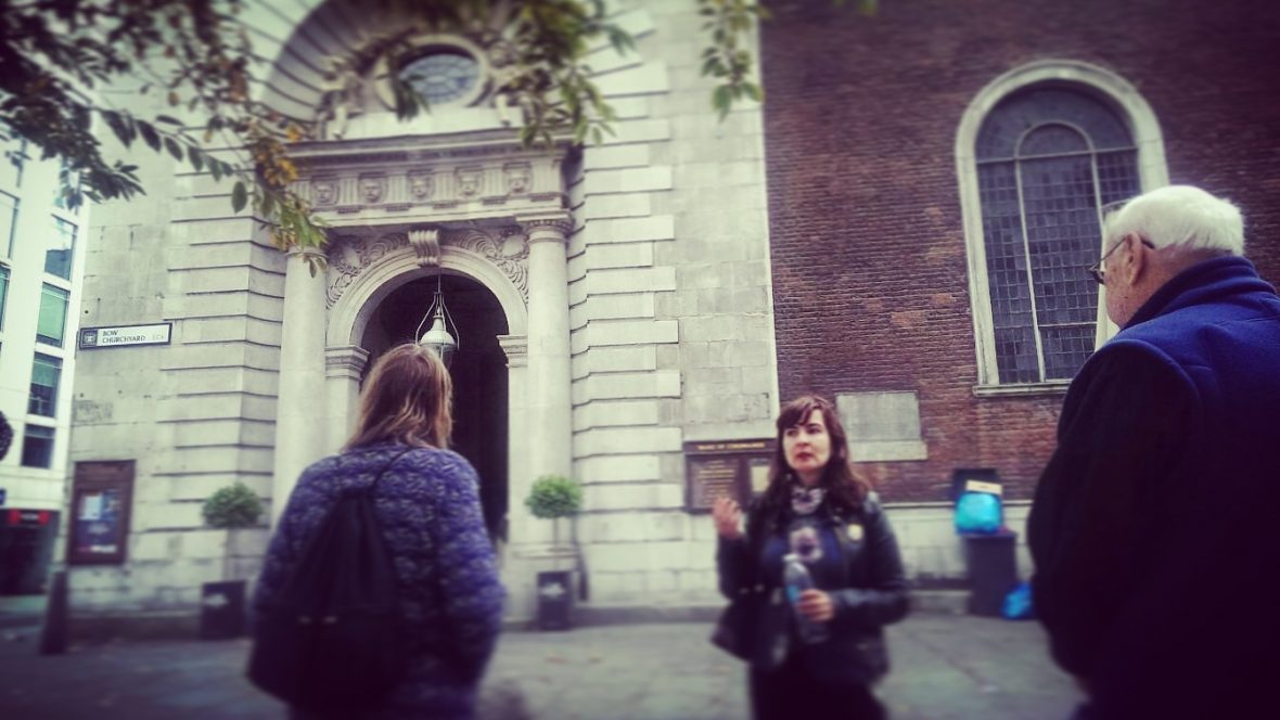 Londra_Guida_ turistica_privata