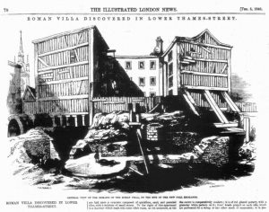 Roman_Villa_discovered_1848