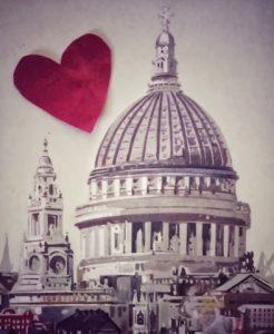 San-Valentino-a-Londra