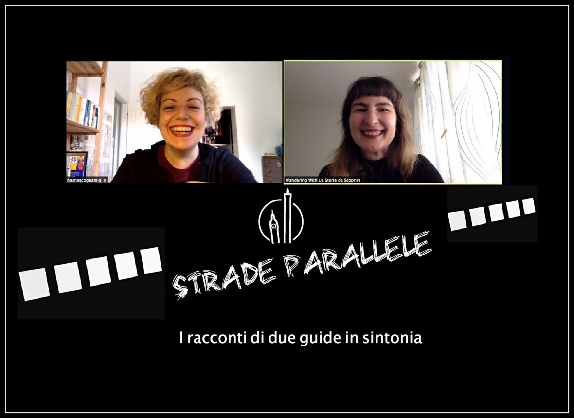 strade parallele video serie