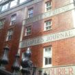 ffleet street dundee telegraph