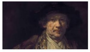 Rembrandt © Dulwich Picture Gallery