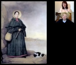 strade parallele mary anning