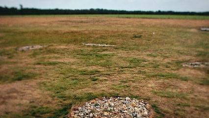 Sutton Hoo © Stephen Archer
